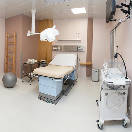Home | Hospital Metropolitano